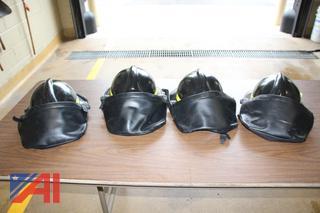 Morning Pride Extrication Helmets