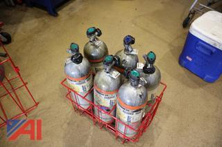 Scott 45 Minute SCBA Cylinders