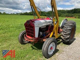 Ford 801 Tractor
