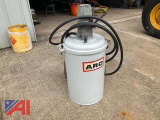Arco Greaser Unit