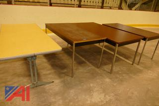 (#11) Rectangular Tables