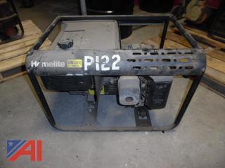 1990 Homelite 4400 Generator, #3