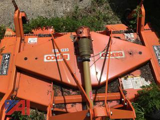 Befco 17-C50C-RD7 7' Tow-Behind Mower