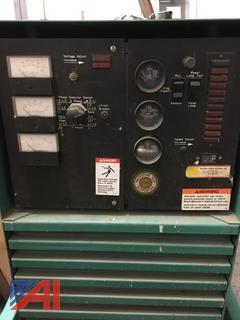 1988 Onan 60 KW Generator