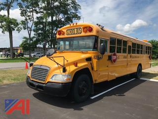 2011 Blue Bird Vision School Bus