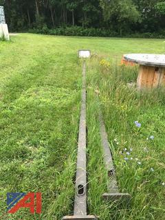 25' Light Poles