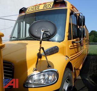 (#138) 2015 Freightliner/Thomas B2 School Bus