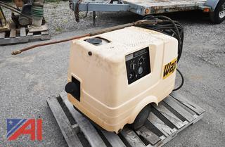 WAP DX 802E Hot Power Washer
