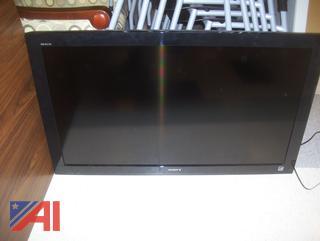 Sony Bravia BX42 TV