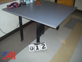 Durcon Art Tables