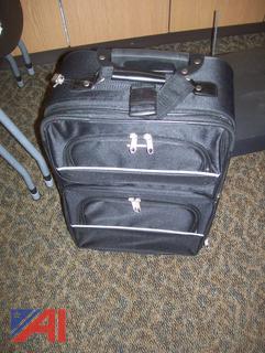 Premium Suitcase