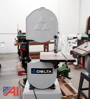 Delta Vertical Bandsaw
