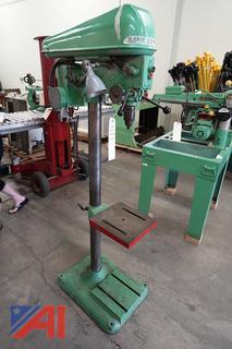 Buffalo #15 Floor Model Drill Press