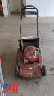 """Toro Walk Behind 22"""" Lawn Mower"""