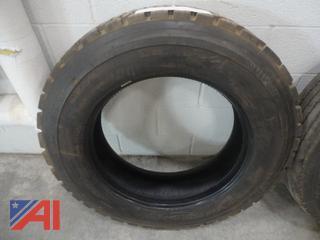 Goodyear G124 Tire