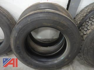 Goodyear G149RSH Tires
