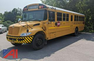 2012 International CESB School Bus