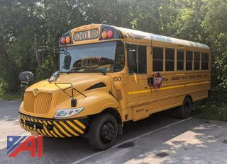 2008 International BE200 School Bus