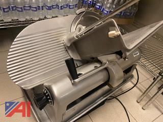 Hobart Slicing Machine