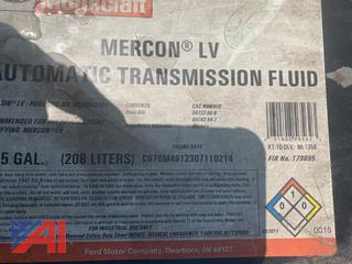 Mercon LV Motorcraft