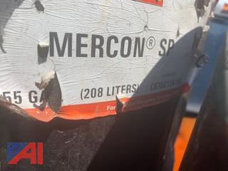 Mercon S.P Transmission Fluid 55 Gal Drum