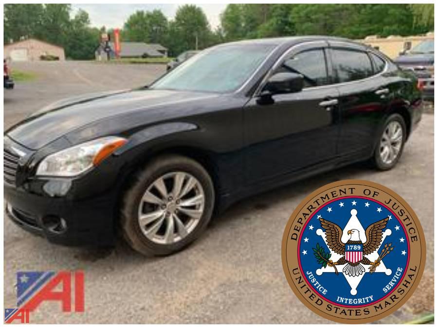 US Marshal Sale-NY #25732