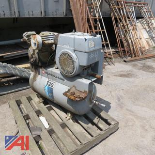 Ingersoll Rand T-30 Compressor