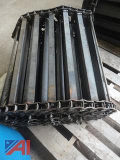 28' Sander Conveyor Chain