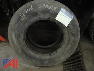 Sumitomo 385/65R22.5 Spare Truck Tire
