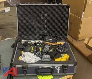 Sony CD Mavica Camera & Accessories