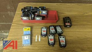 Gas Detection Devices