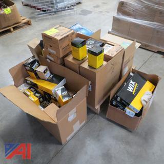 Fleet Maintenance Parts