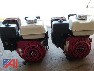 Honda GX160 Water Pumps