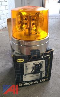 Dietz Emergency Light