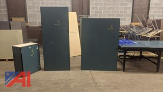 Art Tables & More