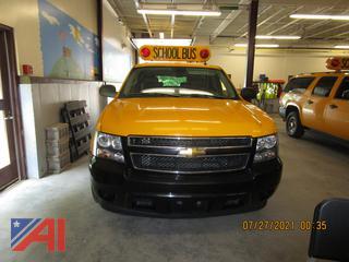 2007 Chevy LS 1500 Suburban
