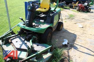 """John Deere 1435 72"""" Series 2 Mower"""