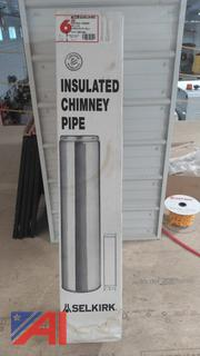 Selkirk Insulated Chimney Pipe