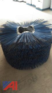 Broom Wafers
