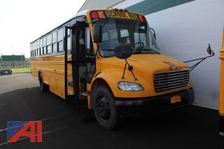 2007 Thomas/Freightliner B2 Saf-T-Liner School Bus