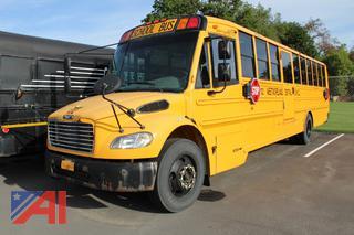 2009 Freightliner/Thomas B2 Saf-T-Liner School Bus