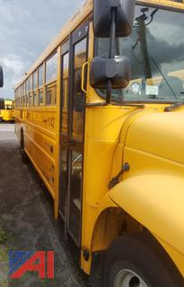 (#1142) 2012 International CE School Bus