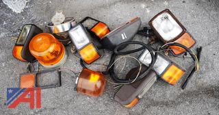 Plow Lighting & Related
