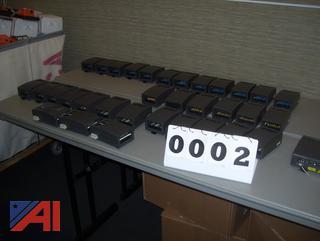 Andover Controls UI-8 Modules