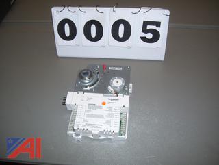 Andover Continuum Controller i2-866-V
