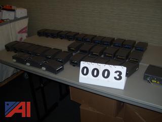 Andover Controls DO-4 Modules