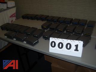 Andover Controls AO-4 Modules