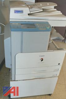 2007 Canon Image Runner 2022i Multi-Function Printer/Copier
