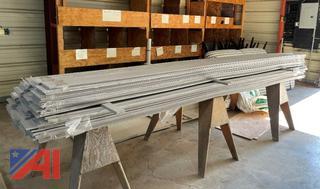 Hardie Plank Lap Siding and Select Cedarmill