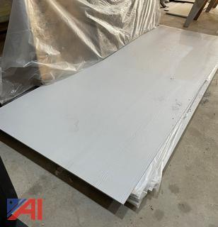 Hardie Panel Fiber Cement Cedarmill Siding